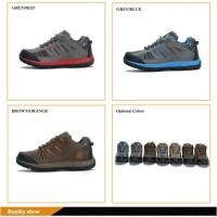 Sepatu Gunung Hiking Outdoor SNTA KETA 427 Semi Waterproof