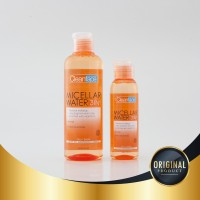 Clean Face Micellar Water 3 in 1 for oil skin 100ml