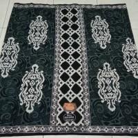 Sarung batik mahda