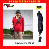 Quick Rapid Camera Sling Strap Universal Kamera DSLR -SLR Mirrorless