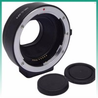 meike canon auto af focus ef adapter s mount