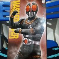 Medicom RAH Black Masked Rider & Shadowmoon
