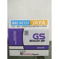 Aki Motor GTZ5S GS MF Astra Original