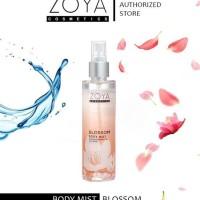 Zoya Cosmetic Body Mist Blossom 100ml