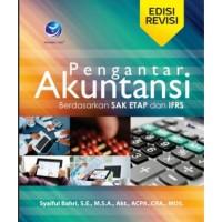 Buku Pengantar Akuntansi Berdasarkan SAK ETAP Dan IFRS, Edisi Revisi