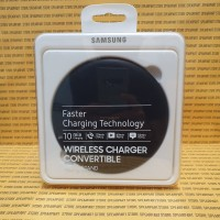 Charger Wireless Samsung Galaxy S8 - S8+ - S9 - S9+ Fast Charging ORI