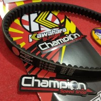 Fanbelt CVT V Belt Kevlar Kawahara Racing Vespa Matic 3V LX LXV