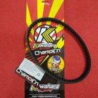 Fanbelt CVT V Belt Kevlar Kawahara Racing Vespa Sprint Primavera GTS S