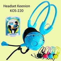 Keenion Headset KOS 220