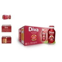 Diva Beauty Drink 16 x 85 ml