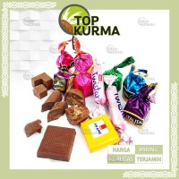Coklat Arab 1kg Chocolate Manis Mix 1kg oleh oleh haji umroh import