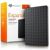 Seagate Expansion Portable 4TB USB 3.0