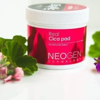Neogen Real Cica Pad 150ml 90 Pads