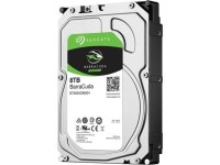 Seagate 8TB SATA3 - BarraCuda Series