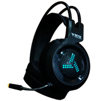 NYK Headset Gaming HS-N07