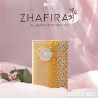 Al quran ZHAFIRA RAINBOW YELLOW JASMINE