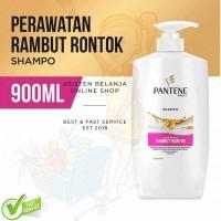 PANTENE Shampoo Hair Fall Control 900ml Sampo Shampo Rambut Rontok