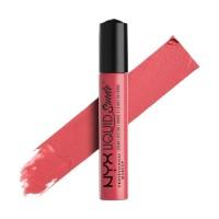 NYX Liquid Suede Cream Lipstick 02