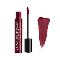 NYX Liquid Suede Cream Lipstick 12