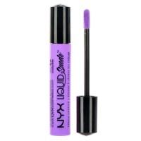 NYX Liquid Suede Cream Lipstick 06