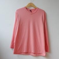 sweater wanita Korea/loose sweater/sweater murah