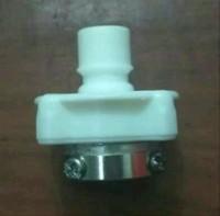 D04 Kepala selang inlet mesin cuci - sambungan kran air