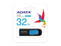Adata UV128 32GB - USB 3.2 (Backward Compatible With USB 2.0)
