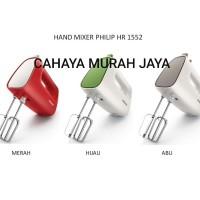 Mixer Hand Philips 1552