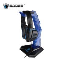 Sades Wolfbone - Stand Headset