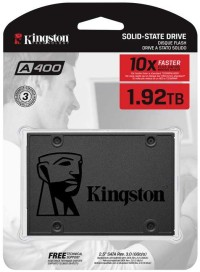 Kingston SSD Now SA400 SA400S37/1920G SATA3