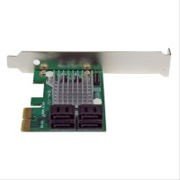 Bafo PCI-Express To SATA3 - 4 Port