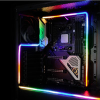 Phanteks Neon Digital RGB LED Strip Combo Set