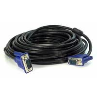 Kabel VGA To VGA Standar 25 Meter