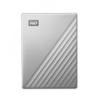 WD My Passport Ultra - New Model 4TB USB 3.1 Type C