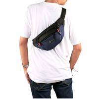waist bag tas pinggang tas dada pria tas selempang