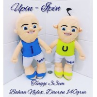 Boneka Upin Ipin M
