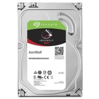 Seagate 6TB For NAS - IronWolf Series