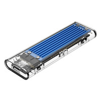 Orico TCM2-C3 M2 NVMe M.2 SSD Enclosure (10Gbps)