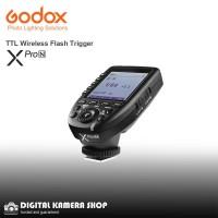 Godox Xpro-N TTL Wireless Flash Trigger For Nikon