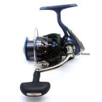 Reel Daiwa Revros Limited 2500 4bb - Reel Spinning Pancing