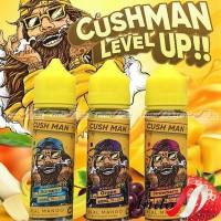Liquid Nasty Juice CUSH MAN 60 ml Premium Malaysia Liquid Vape Import