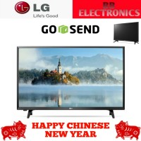 LED TV LG 32LK500BPTA NEW 2018