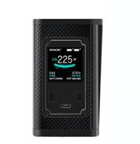 Mod Smok Majesty 225W Tc Box Vape Authentic Vape Vapor Vaping Mod OTEN