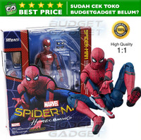 SHFiguarts Spiderman HomeComing Action Figure SHF OEM Best Quality