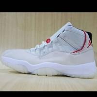 """Nike Air Jordan 11 Retro """"Platinum Tint"""" Premium"""