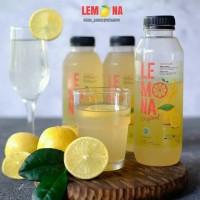 de lemona sari lemon murni perasan cocok untuk diet dan pelangsing