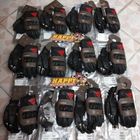 New Arrival!!! Sarung tangan import Italy merk Dainese guanto MIG C2