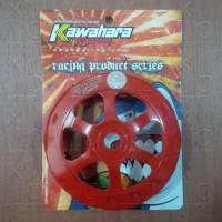 RUMAH KOPLING SCOOPY SPACY BEAT K2 KAWAHARA