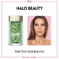 READY STOCK SIAP GOJEK Halo Beauty Kiwi Seed Skin Booster