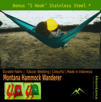 Montana Hammock Wanderer